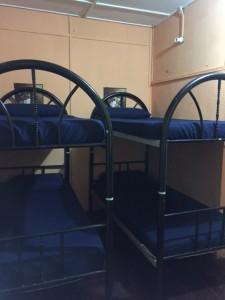 Mahseer Chalet Mixed Dorm