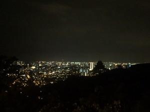 Penang at night