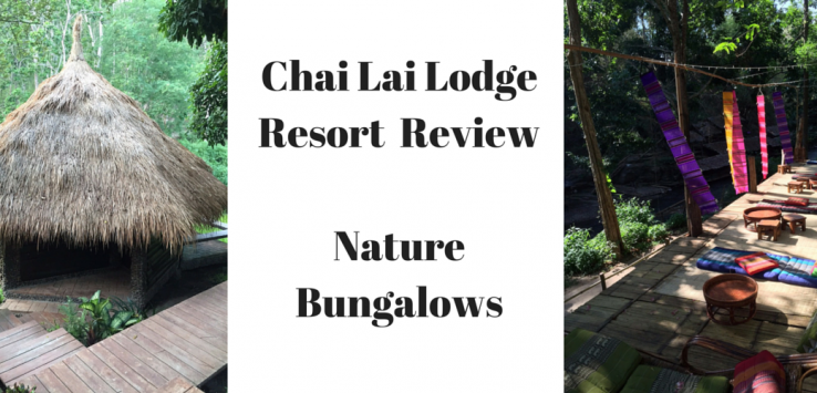 Chai Lai LodgeResortNature Bungalows